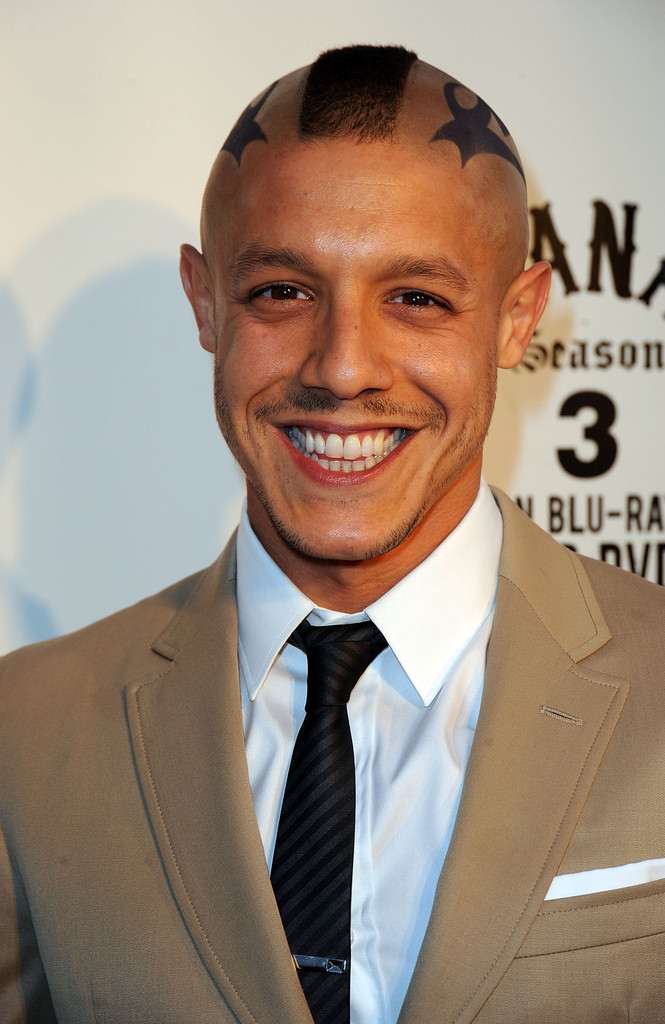 Theo Rossi Wiki Sons Of Anarchy Fandom