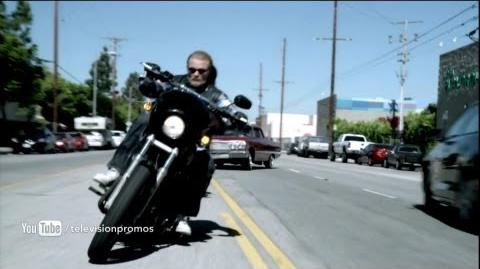 """Sons of Anarchy 5x02 Promo """"Authority Vested"""" (HD)"""