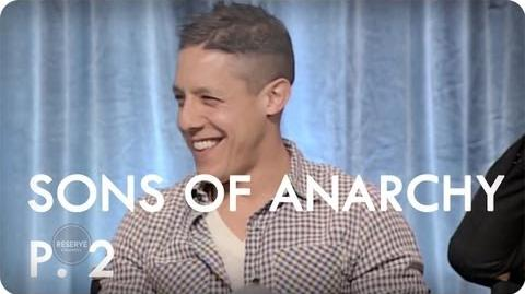 Sons of Anarchy - Characters & Motivation, Part 2 The Paley Center Reserve Channel