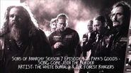 Sons Of Anarchy S07E13 - Come Join The Murder by The White Buffalo & The Forest Rangers