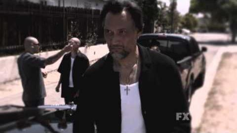Sons of Anarchy on FX - Survive