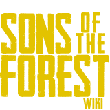 Sons of the Forest Wiki