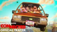 CONNECTED - Official Trailer (HD) - Sony Pictures Animation