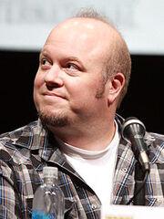 220px-Cody Cameron, 2013 San Diego Comic Con-cropped.jpg
