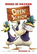 Open season ver8