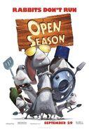 Open Season12