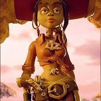 Cutlass Liz Sony Pictures Animation Wiki Fandom