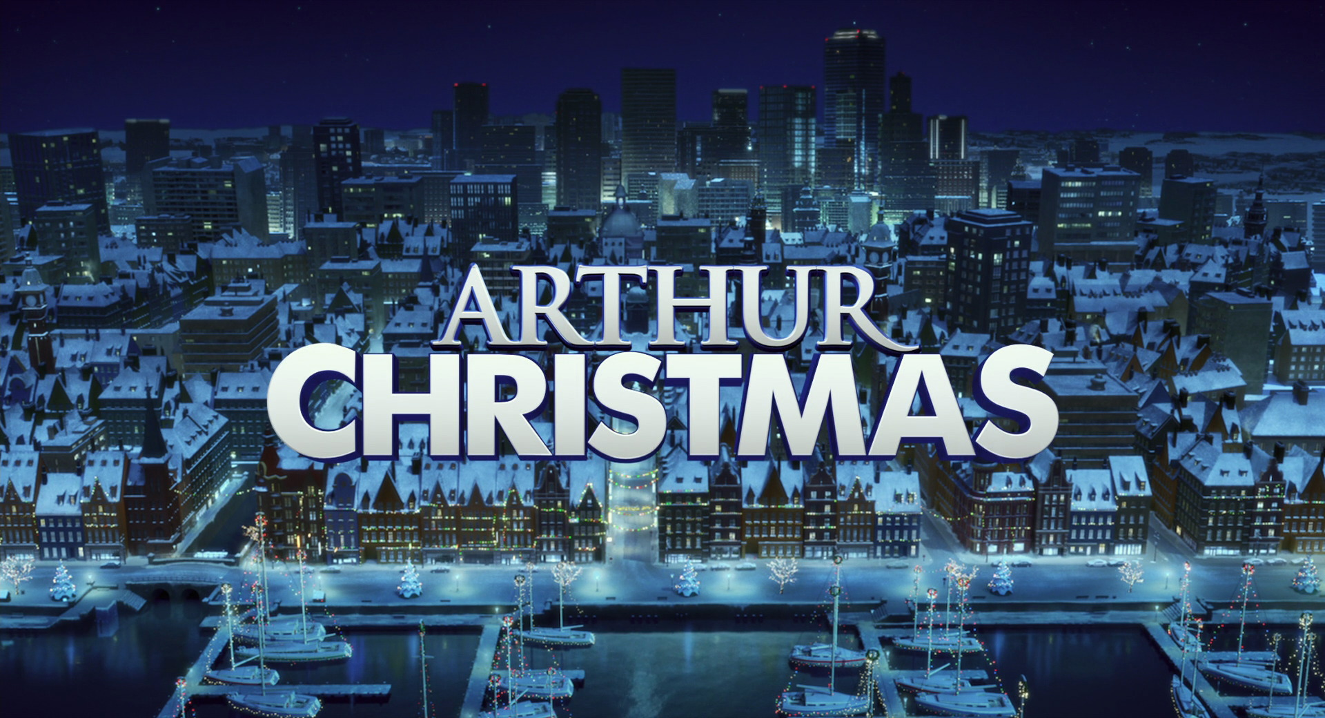 Arthur Christmas Sony Pictures Animation Wiki Fandom