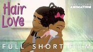 Hair Love - Oscar-Nominated Short Film (Full) - Sony Pictures Animation