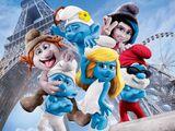 The Smurfs 2/Gallery