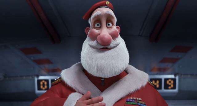 Malcom Claus