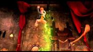 Hotel Transylvania - Genndy Blur Shot Build