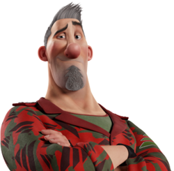 Steven Claus