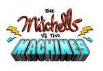 The Mitchells vs. The Machines Logo