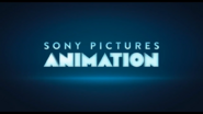 New Sony Pictures Animation Logo