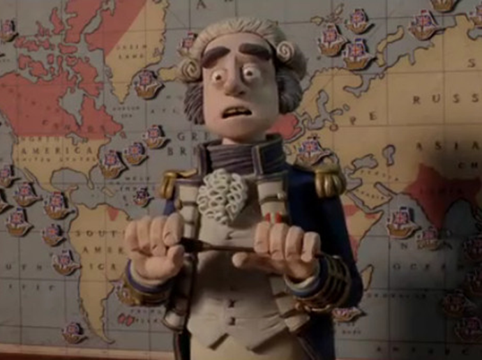 Admiral Collingwood
