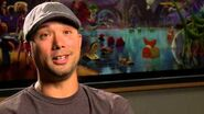 Inside Sony Pictures Animation - Visual Development Artist, Omar Smith
