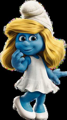 Movie Smurfette.png