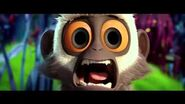 Cloudy With A Chance Of Meatballs 2 - Combined Trailers