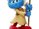 Smurf Willow