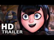 HOTEL TRANSYLVANIA 4 Trailer Tease (2021)