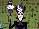 Lydia Dracula