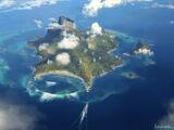 Pen Gu Island
