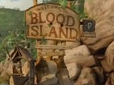 Blood Island (The Pirates! Band of Misfits)