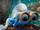 Nosey Smurf