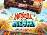 The Mitchells vs. The Machines