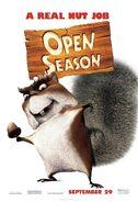 Open Season16