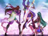K-Pop: Demon Hunters