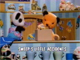 Sweep's Little Accidents