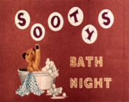 Sooty'sBathNighttitlecard