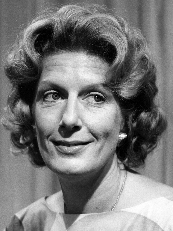 Nancy Marchand
