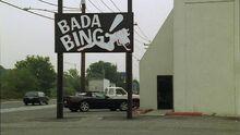 The Bada Bing