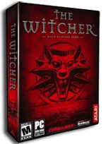 Solution The Witcher