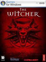 The Witcher (jeu vidéo)