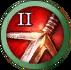 Argent Puissant (niveau 2)