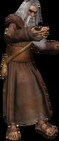 Vieux druid
