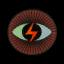 icône d'intimidation