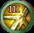 Argent Rapide (niveau 3)