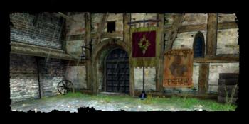 Maison du forgeron