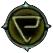 Game Icon Quen symbol unlit.png