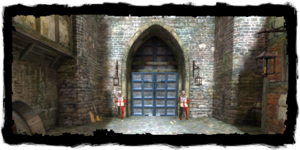 Porte des Cordiers