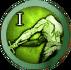 Endurance (niveau 1)