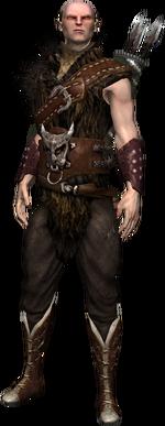L'elfe artisan
