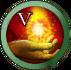 Igni (niveau 5)