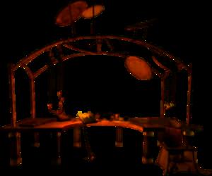 atelier alchimique