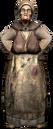 Vaska, le chef du village